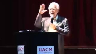 Enrique Dussel - Cátedra de Pensamiento Crítico - Sesión 16