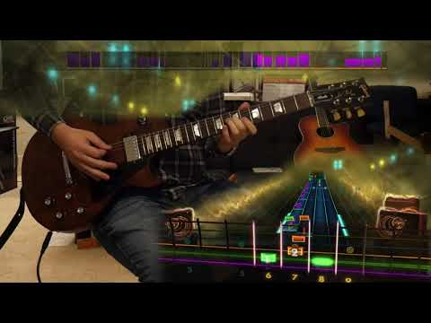 Johnny B. Goode - Chuck Berry (Lead) #Rocksmith Remastered