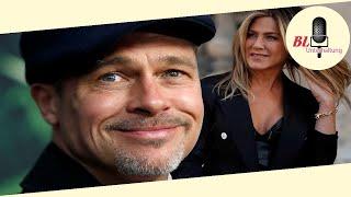 Jennifer Aniston: Statement zu Liebescomeback mit Brad Pitt