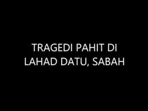 Download Tragedi Lahad Datu