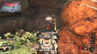 Call of Duty Black Ops 3: Mini-Review, Gameplay จาก XTER-VENDETTA