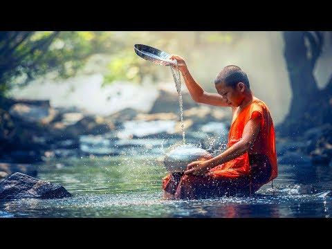 Tibetan Meditation  247 Relaxing  Healing Meditation Chakra Yoga Spa Study Sleep