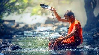 Tibetan Meditation Music 24/7, Relaxing Music, Healing, Meditation, Chakra, Yoga, Spa, Study, Sleep