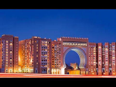 Dubai Ibn Battuta Mall Inside Scenes
