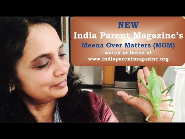Meena Over Matters Episode 2