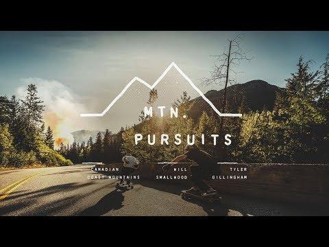 Arbor Skateboards :: Mtn  Pursuits - Canadian Coast Mountains