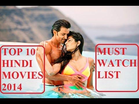 TOP 10 HINDI MOVIES 2014 | BOLLYWOOD MOVIES