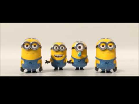Reglas del salon de clases minions youtube for 5 reglas del futbol de salon
