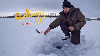 Поклевки зимней рыбалки для тех кто скучает рыбалка с льда