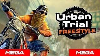 Descargar Urban Trial Freestyle para Pc 1 link MEGA 2018 - Gameplay [🎮]