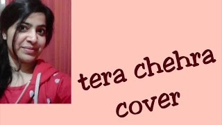 Download Hindi Video Songs - Tera Chehra | Arijit Singh | Female cover |Divya Rajput