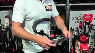 cougar gt tri master golftrolley review