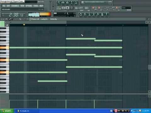Gangsta Trap Hip Hop beat (Prod by Lil`Phil Beats) free Flp