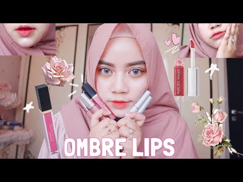 tutorial-ombre-lips-menggunakan-produk-lokal-|-cynthia-pricillia-(bahasa)