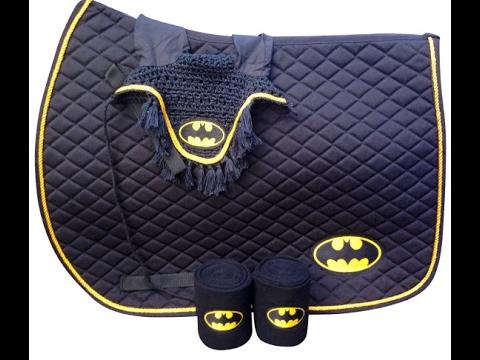 Customisation Ensemble Batman Tapis Bonnet Youtube