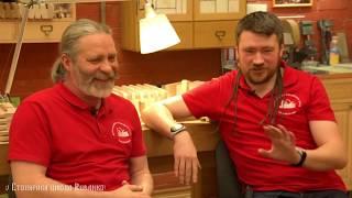 Вопросы и ответы на столярные темы, прямая трансляция Rubankov.Net