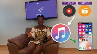 How to Add music and videos to your iPhone using iTunes