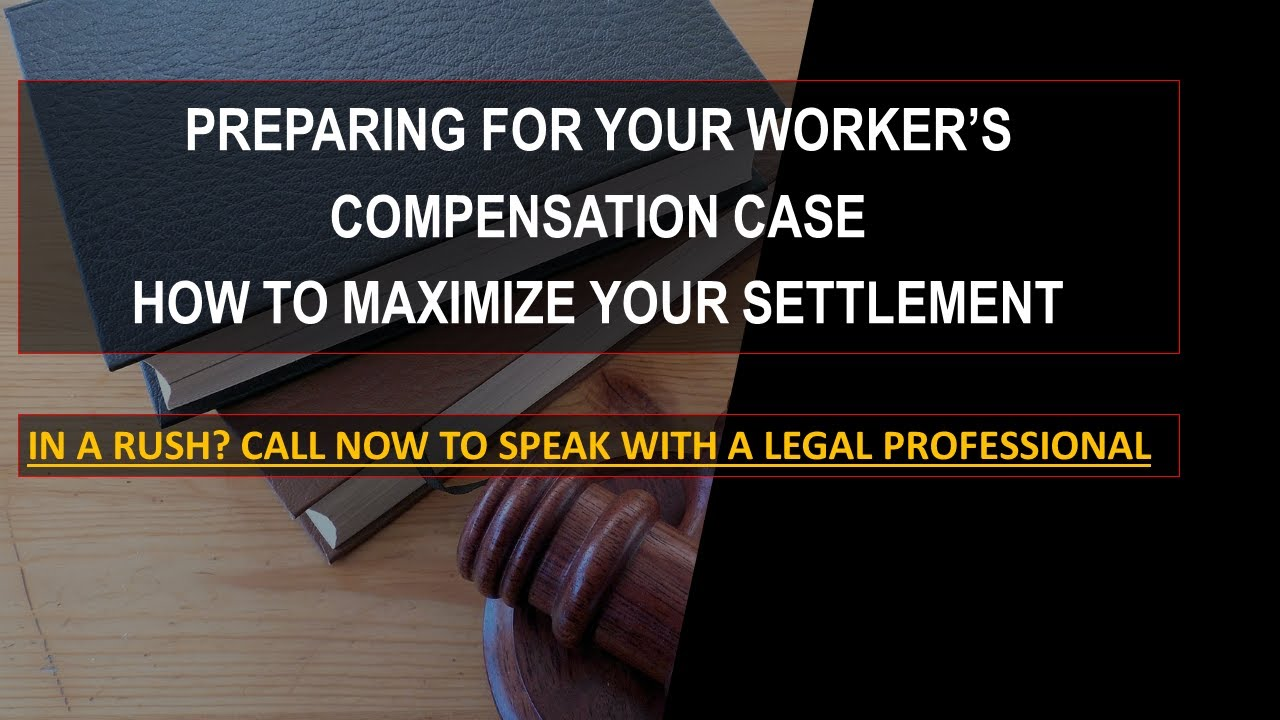 Worker's Compensation Settlement Calculator For Herniated Disc Lower Back  Lawyer Lawsuits