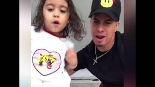 Ace Family | Giddy Up