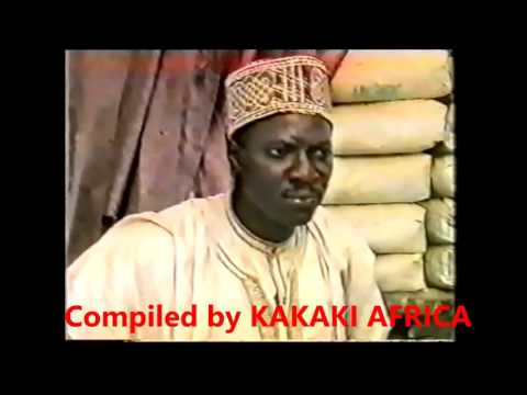 TOP NIGERIAN OLDSCHOOL ADVERTS