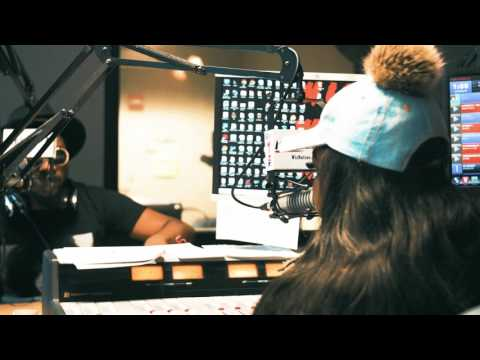 Monty C Benjamin Interview with Nella D on 1011 the WIZ 4217