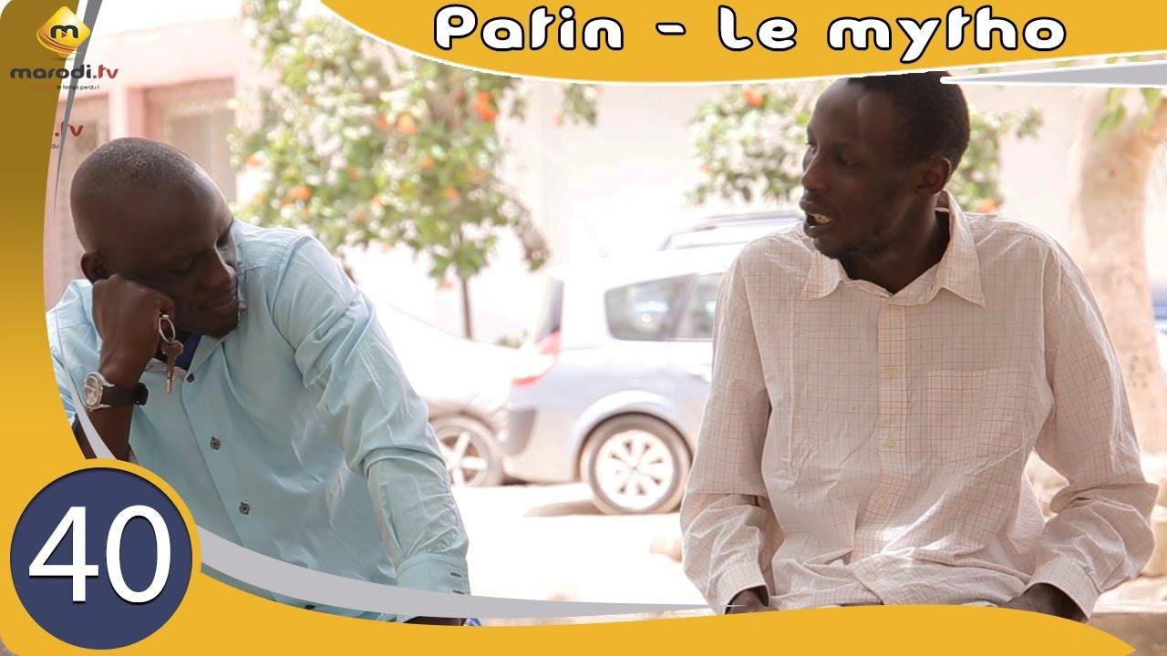 LE PATIN TÉLÉCHARGER MYTHO VIDEO
