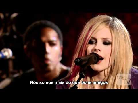 Avril Lavigne - Sk8er Boi(Legendado)