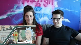 ELDERS REACT AND TRY McDONALD'S SZECHUAN SAUCE (Rick and Morty)||REACTION