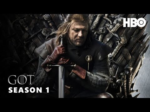 Watch Game of Thrones Season 1 Episode 1 Online - TV Fanatic