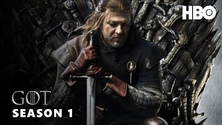 Game of Thrones: Season 1 Trailer