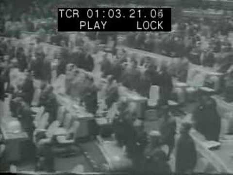 Assassination of John Fitzgerald Kennedy