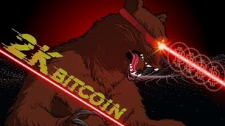 Bitcoin DOOM Targets Initiated, CRITICAL Levels! February 2020 Price Prediction & News Analysis