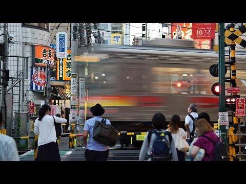 🔴 Live Tokyo