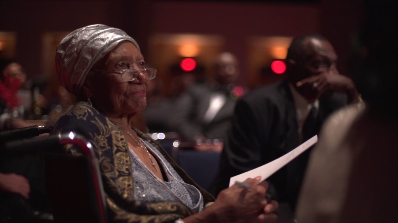 The Jazzy Holiday Gala - The Harvey B  Gantt Center for African