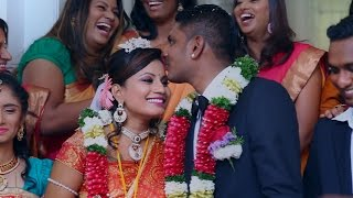 Wedding Of Diccam & Shalu By K.k.khanna