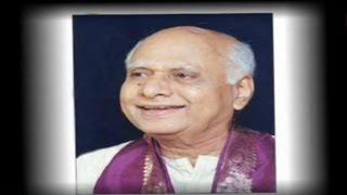 Kab Mori Naiya Paar Karoge | Raag Anurag (Indian Classical Vocal) By Pandit C. R. Vyas