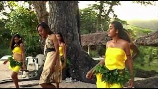 """ZIC CLIP JUILLET/ VANESSA QUAI """"AMATA TAHITI""""/MALCO PRODUCTIONS"""