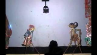 ANTASENA DADI RATU  33/35  -  Ki Dalang KUKUH BAYU AJI