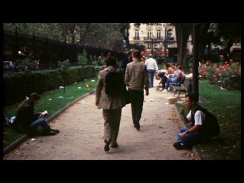 Paris secret | Les Jardins de la licorne à Paris