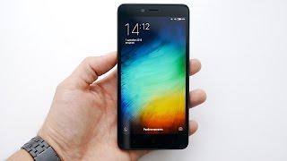 обзор Xiaomi RedMi Note 2: распаковка, звук, экран и производительность