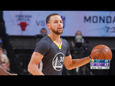 Golden State Warriors vs Sacramento Kings - Full Game Highlights | Feb 4, 2017 | 2016-17 NBA Season