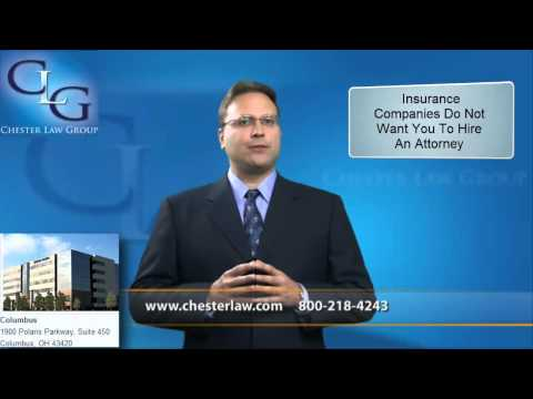 Columbus Truck Accident Lawyer   Hiring A Lawyer Increases Your Pay Out