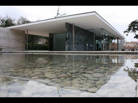 Historia racionalismo arquitectura youtube for Arquitectura racionalista