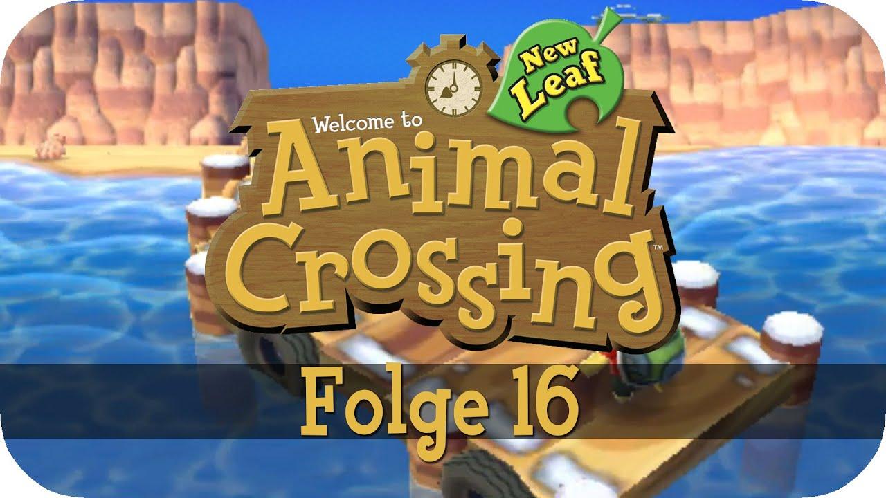 animal crossing new leaf insel