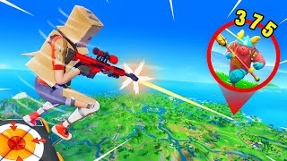 20 CRAZIEST Fortnite TRICKSHOTS OF 2020!