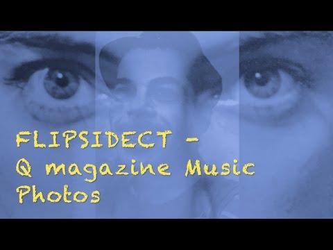 Q Magazine MUSIC Photos