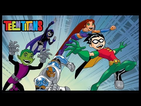 Teen Titans Was Not Cancelled Because of Sexism.