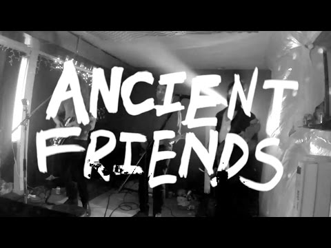 Tuned Up Episode 001: Ancient Friends