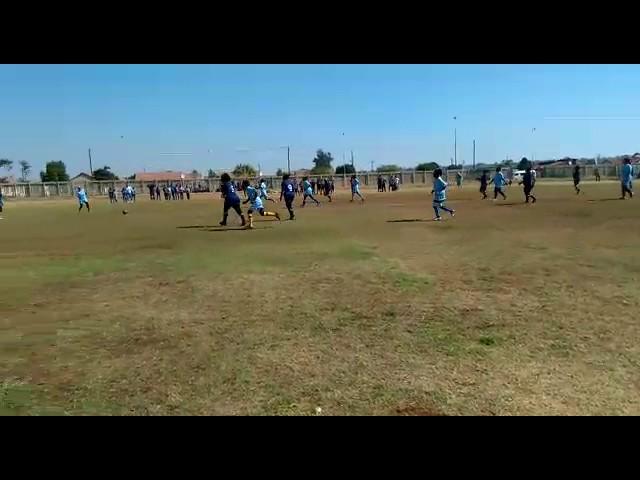 SOSHANGUVE BLOCK XX LADIES FOOTBALL
