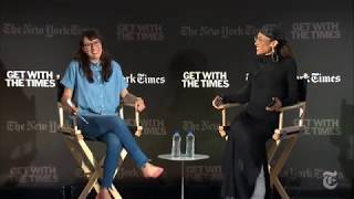 get with the times elaine welteroth and jessica bennett